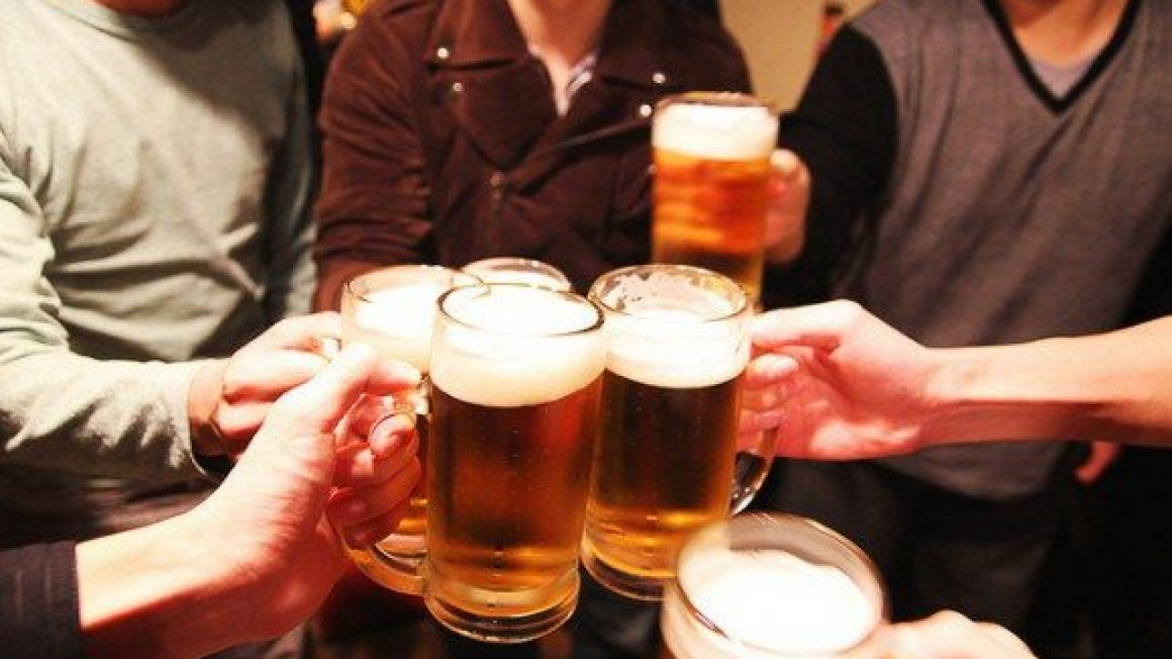 Benefits of consuming alcohol in limits Benefits of consuming alcohol in limits new picture